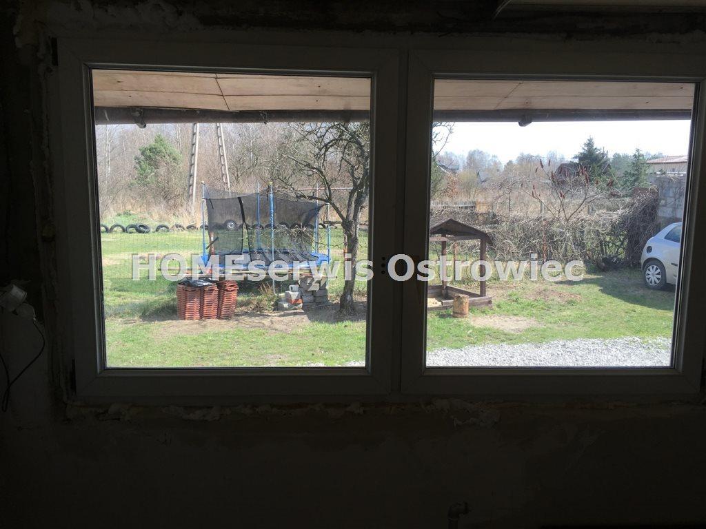 Dom na sprzedaż Ostrowiec Świętokrzyski, Henryków  50m2 Foto 11