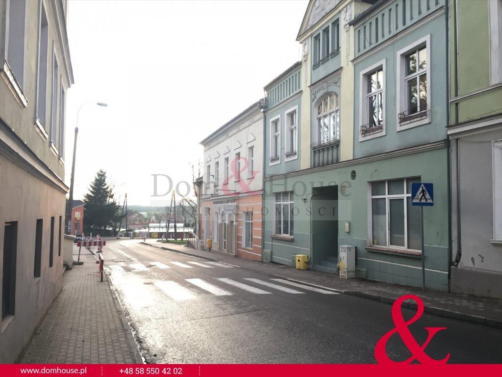 Działka budowlana na sprzedaż Prabuty, Józefa Ignacego Kraszewskiego  168m2 Foto 3