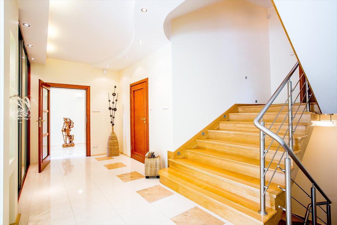 Dom na sprzedaż Bielsko-Biała, Straconka  465m2 Foto 6