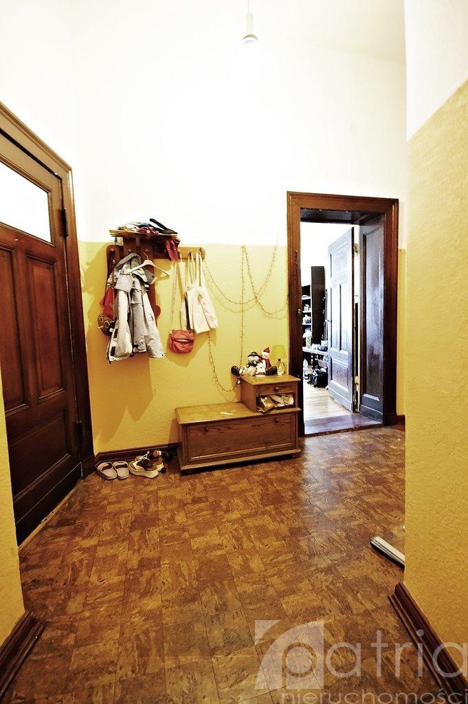 Mieszkanie trzypokojowe na sprzedaż Szczecin, Stare Miasto  90m2 Foto 7