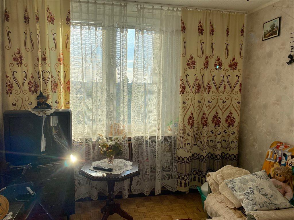Mieszkanie trzypokojowe na sprzedaż Warszawa, Targówek, Wysockiego 18  53m2 Foto 7