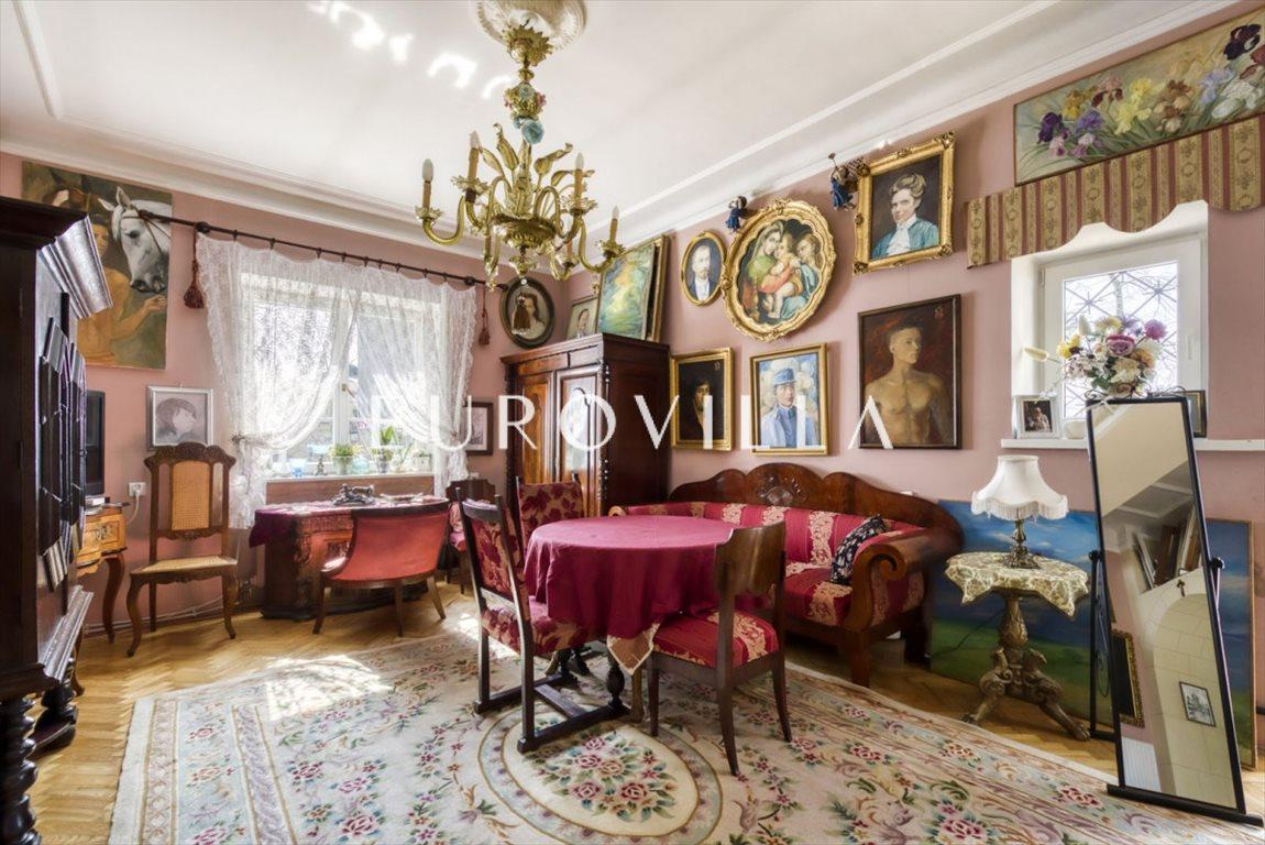 Mieszkanie na sprzedaż Warszawa, Mokotów Górny  132m2 Foto 4