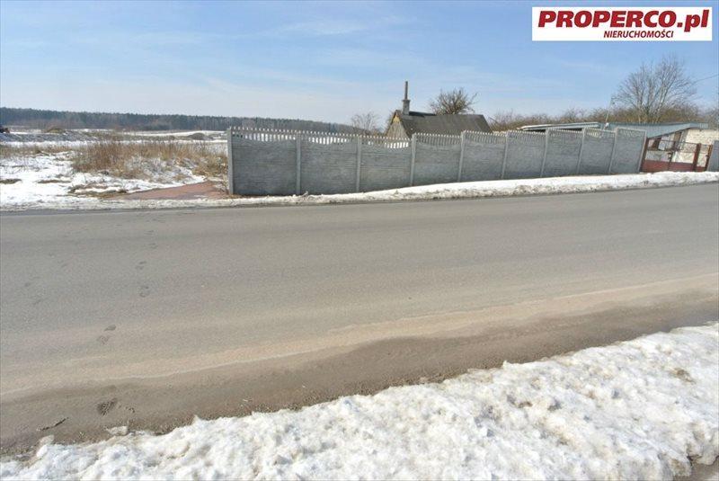 Działka inna pod dzierżawę Kielce, Leśniówka  3000m2 Foto 3