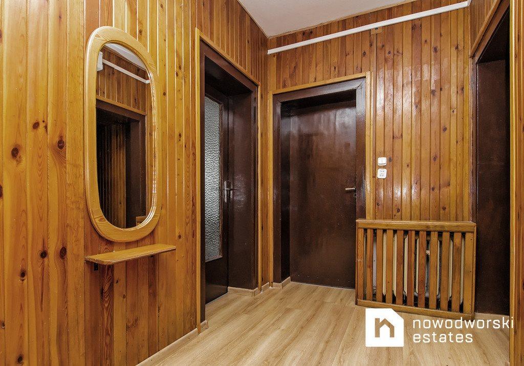 Mieszkanie trzypokojowe na sprzedaż Poznań, Grunwald, Grunwaldzka  104m2 Foto 13