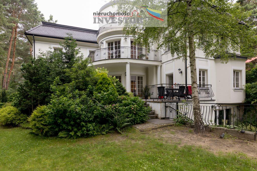 Dom na sprzedaż Magdalenka, Dębowa  857m2 Foto 5