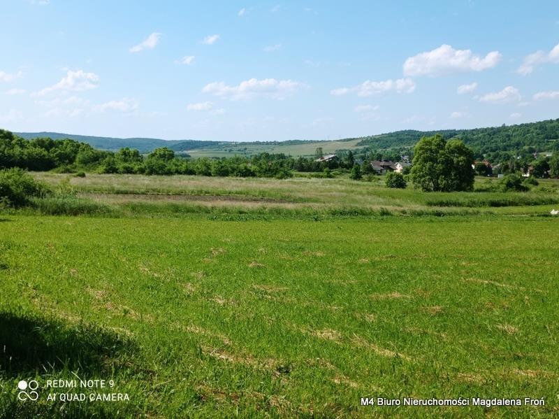 Działka rolna na sprzedaż Jasionka  2800m2 Foto 6