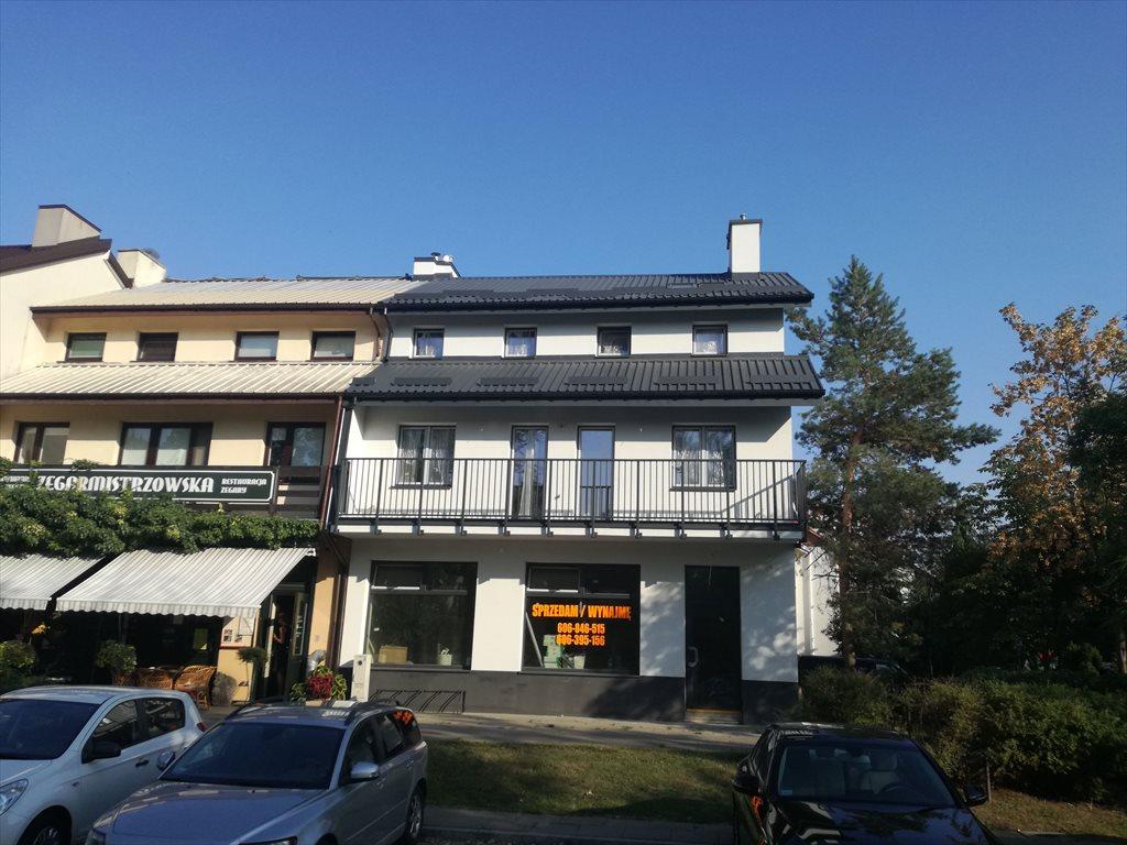 Dom na sprzedaż Warszawa, Mokotów, Sadyba ul. Okrężna - Muszyńska  261m2 Foto 1