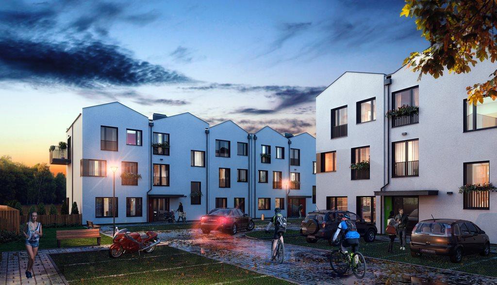 Mieszkanie trzypokojowe na sprzedaż Poznań, Smochowice  45m2 Foto 1