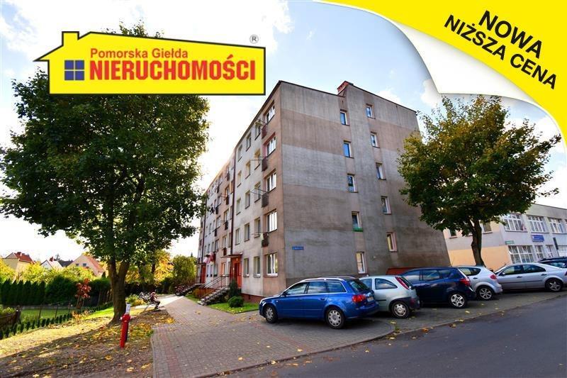 Mieszkanie czteropokojowe  na sprzedaż Szczecinek, Jezioro, Kościół, Park, Plac zabaw, Przedszkole, S, Spółdzielcza  57m2 Foto 2