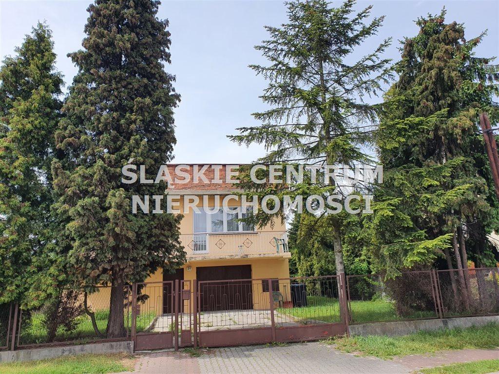 Dom na wynajem Dąbrowa Górnicza, Różana  175m2 Foto 1