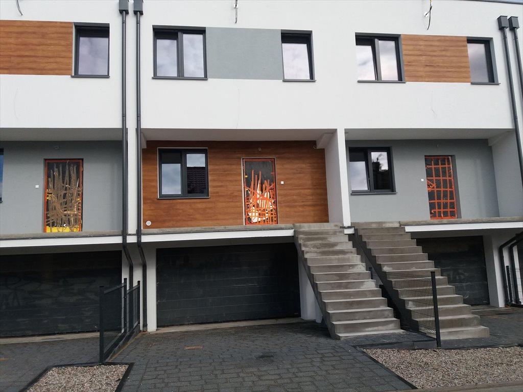 Dom na sprzedaż Gdańsk, Kokoszki, Wiosenna 38  130m2 Foto 1