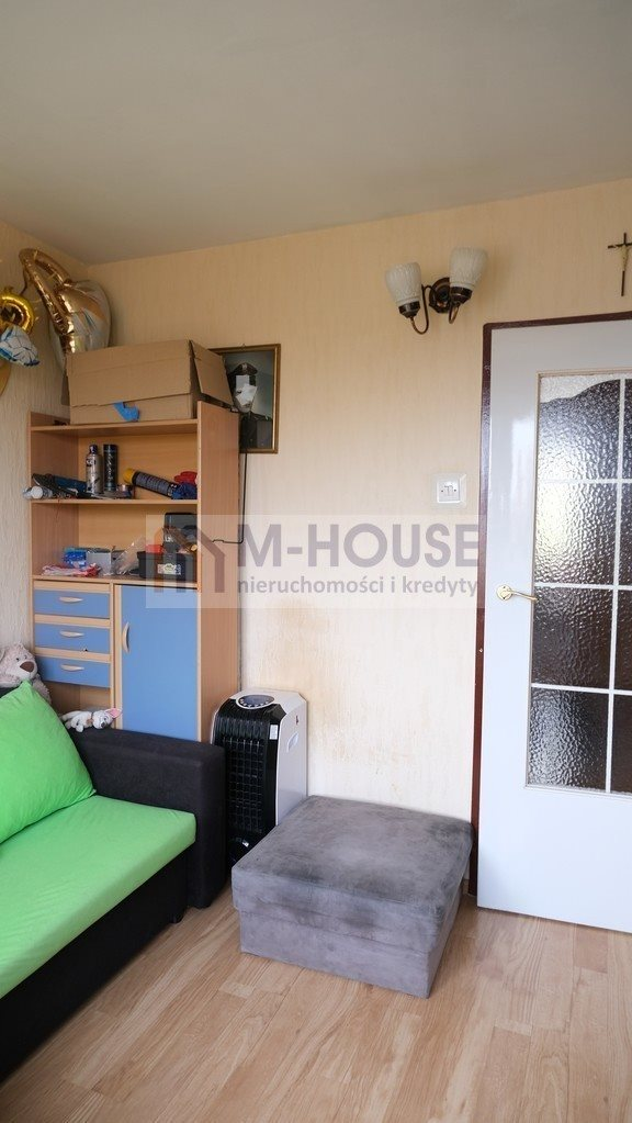 Mieszkanie czteropokojowe  na sprzedaż Lublin, Czechów, Braci Wieniawskich  62m2 Foto 6