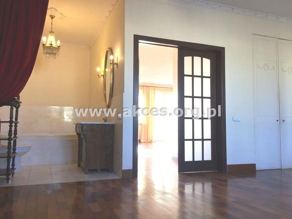 Mieszkanie trzypokojowe na sprzedaż Warszawa, Śródmieście, Muranów  125m2 Foto 1