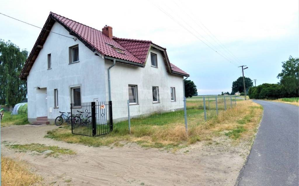 Dom na sprzedaż Strzyżew, Małolepsza  167m2 Foto 11
