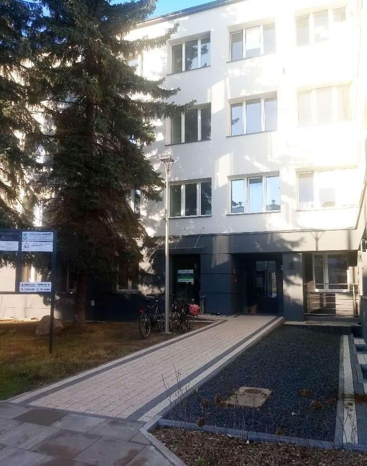 Lokal użytkowy na wynajem Olsztyn, Centrum, Centrum  31m2 Foto 5