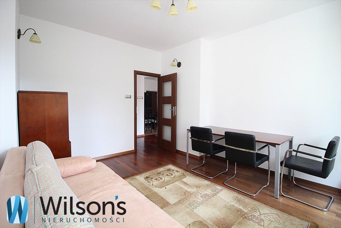 Mieszkanie trzypokojowe na sprzedaż Warszawa, Ochota Stara Ochota, Siewierska  59m2 Foto 10