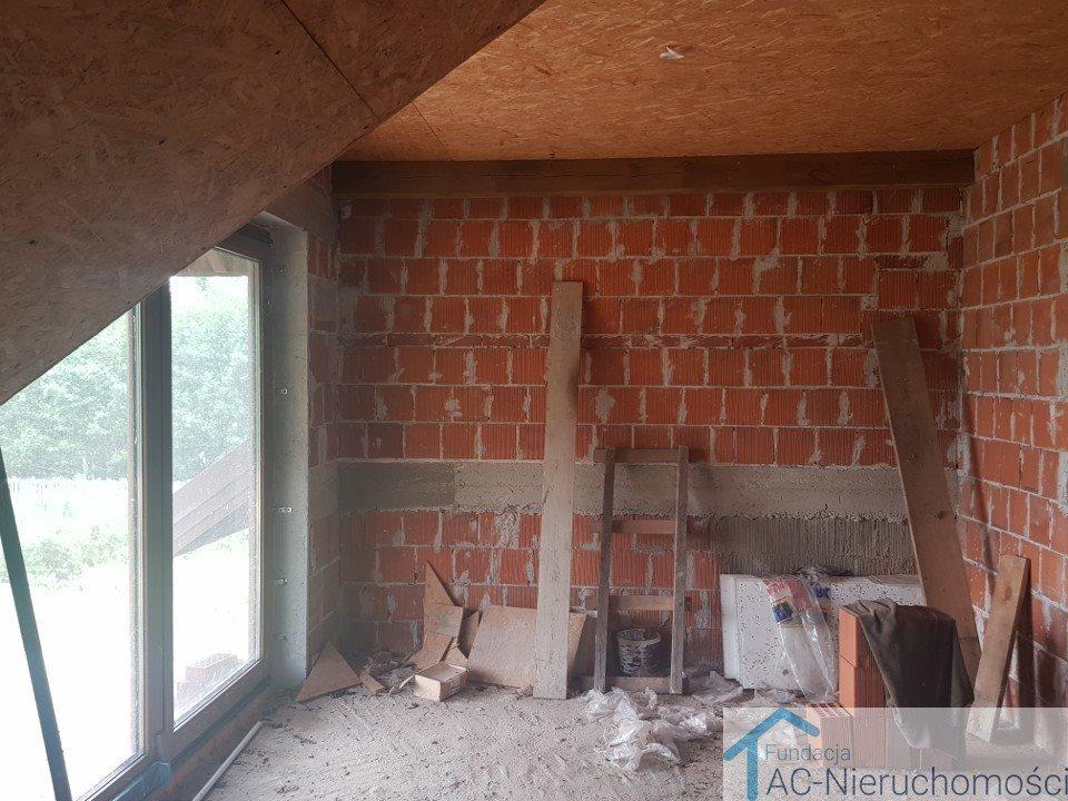 Dom na sprzedaż Gozdów, Wrzask  195m2 Foto 5