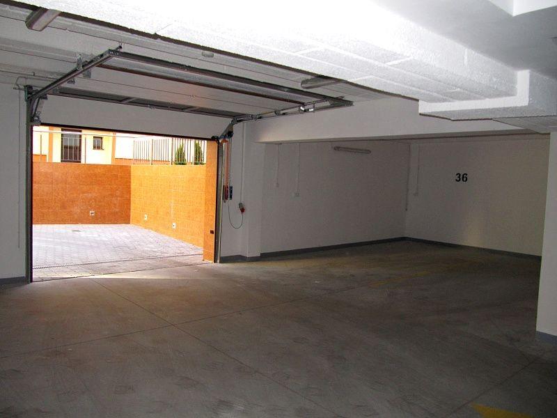 Garaż na wynajem Toruń, Bydgoskie Przedmieście, Krasińskiego 36  15m2 Foto 1