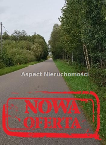 Działka rolna na sprzedaż JUCHNOWIEC KOŚCIELNY, HOŁÓWKI DUŻE  6292m2 Foto 3