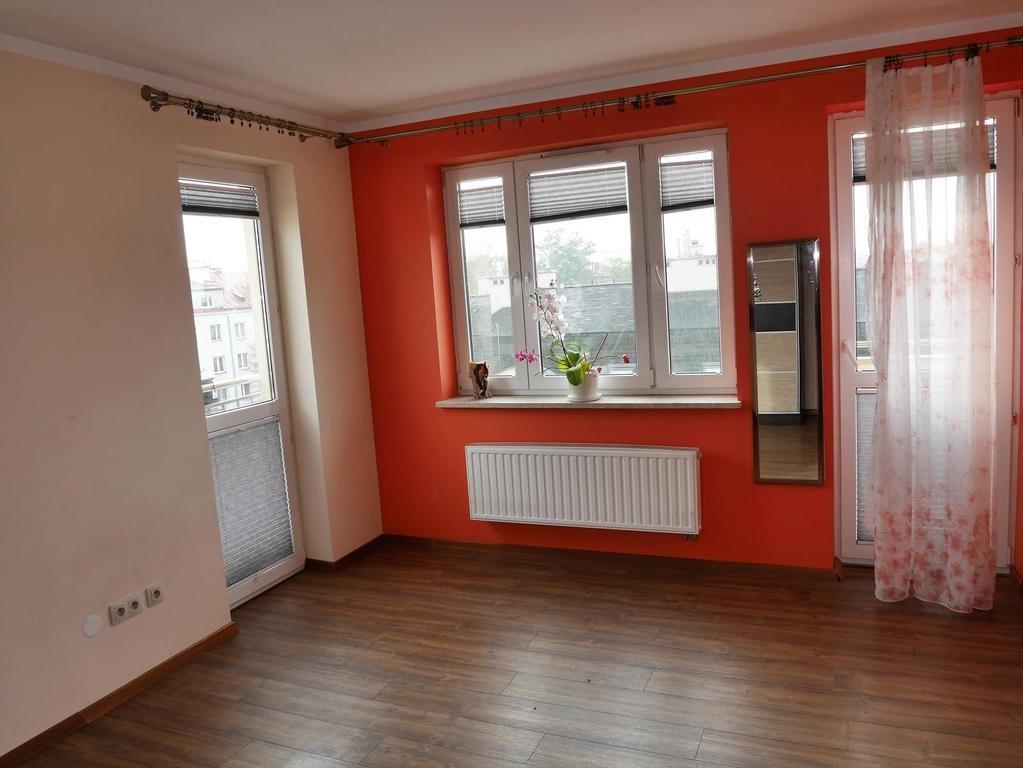 Mieszkanie trzypokojowe na sprzedaż Kielce, Szydłówek, Klonowa  65m2 Foto 13