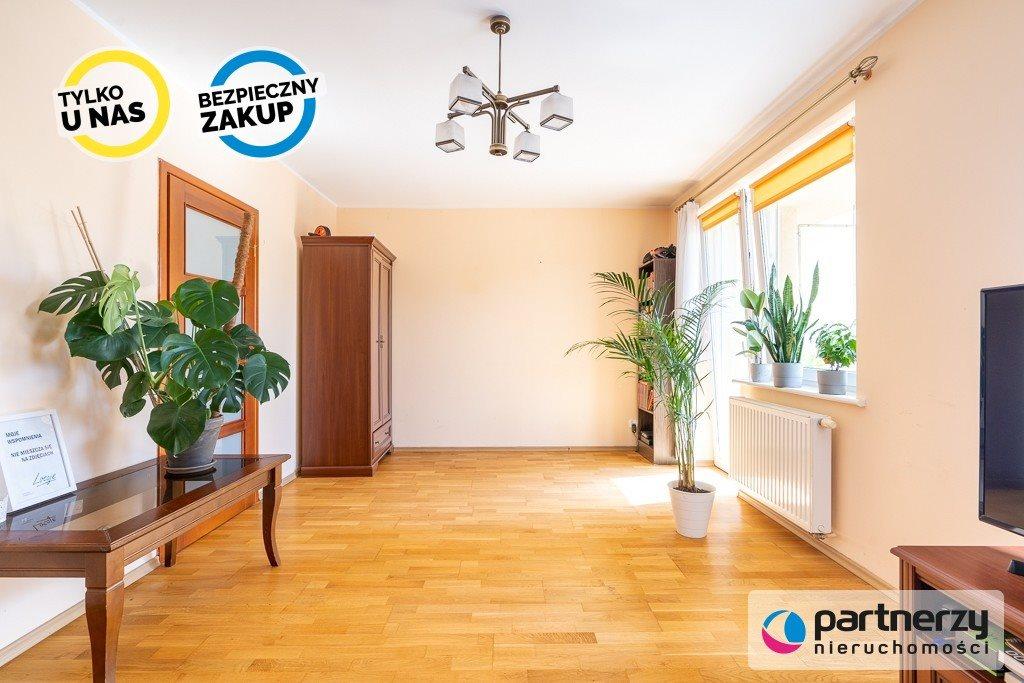 Mieszkanie dwupokojowe na sprzedaż Gdańsk, Ujeścisko, Nowosądecka  46m2 Foto 4
