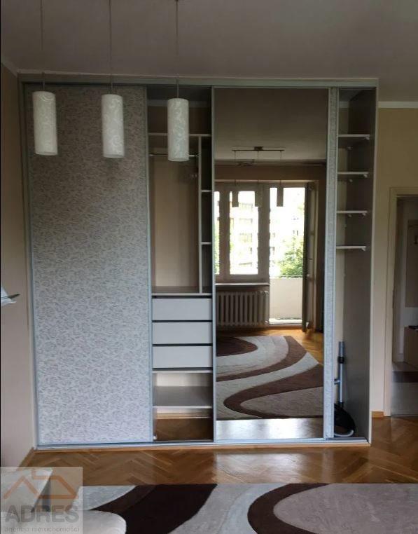 Mieszkanie dwupokojowe na sprzedaż Warszawa, Ochota, Stara Ochota, Spiska  52m2 Foto 3