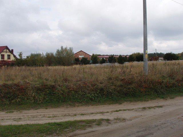 Działka budowlana na sprzedaż Rekowo  1344m2 Foto 8