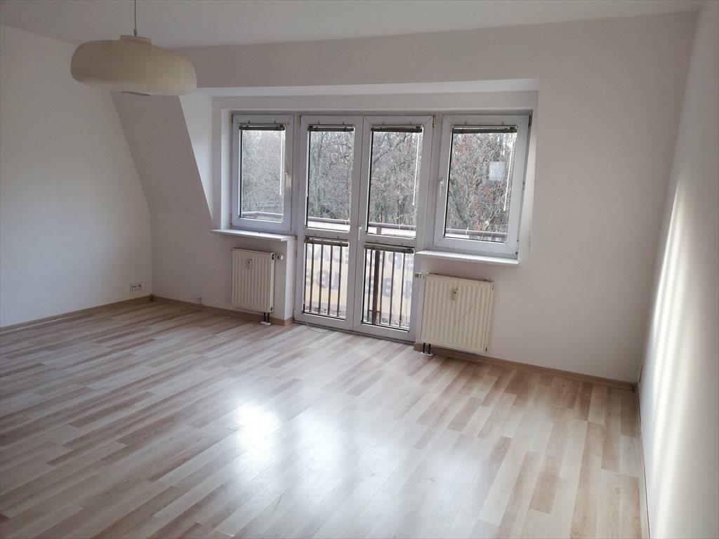 Mieszkanie trzypokojowe na sprzedaż Poznań, Grunwald, Grunwaldzka 173  65m2 Foto 2