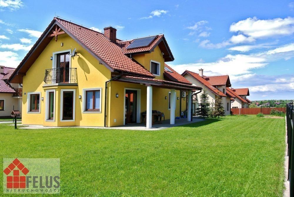 Dom na sprzedaż Cianowice Duże  230m2 Foto 2