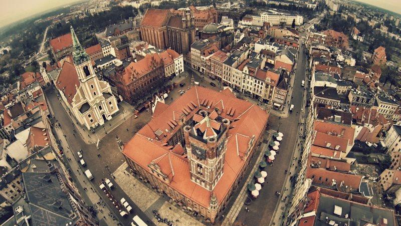 Lokal użytkowy na wynajem Toruń, Starówka  55m2 Foto 1