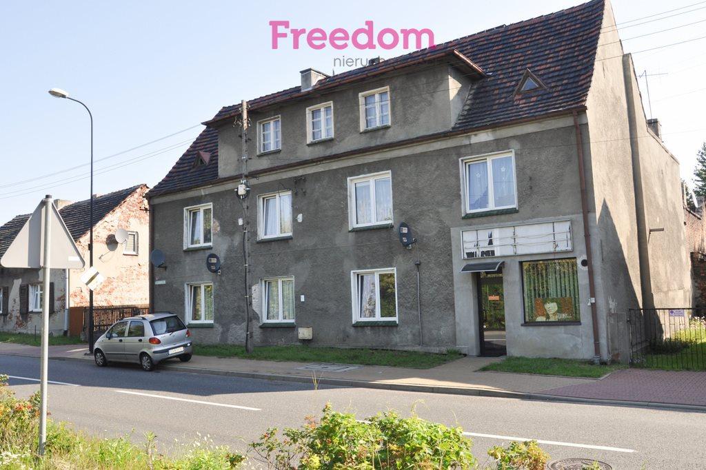 Dom na sprzedaż Gliwice, Łabędy, Główna  375m2 Foto 1