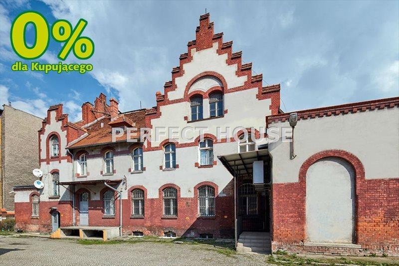 Lokal użytkowy na sprzedaż Wałbrzych, Pocztowa  1123m2 Foto 4