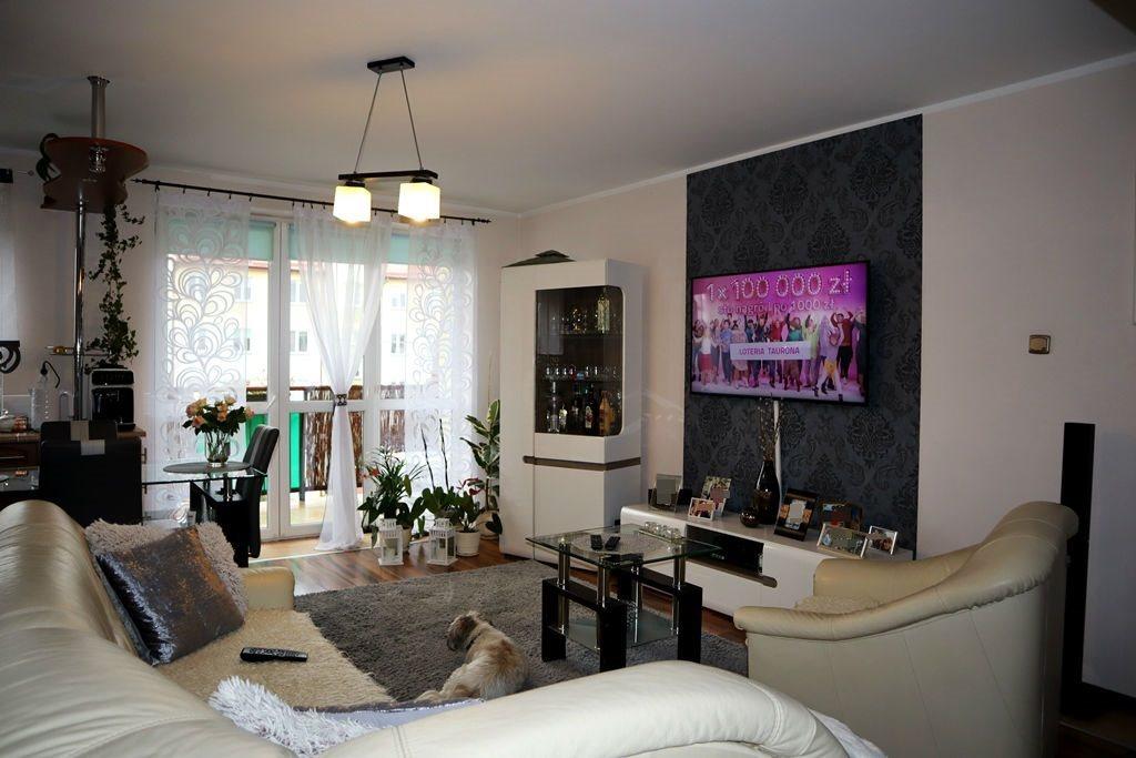 Mieszkanie trzypokojowe na sprzedaż Ełk, Osiedle Jeziorna  63m2 Foto 12