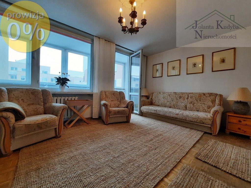 Mieszkanie czteropokojowe  na sprzedaż Warszawa, Praga-Północ, Jagiellońska  86m2 Foto 1