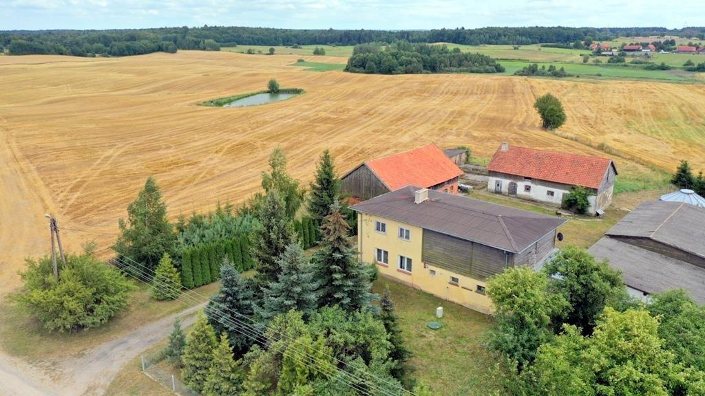 Dom na sprzedaż Czerwony Dwór, Czerwony Dwór  100m2 Foto 9