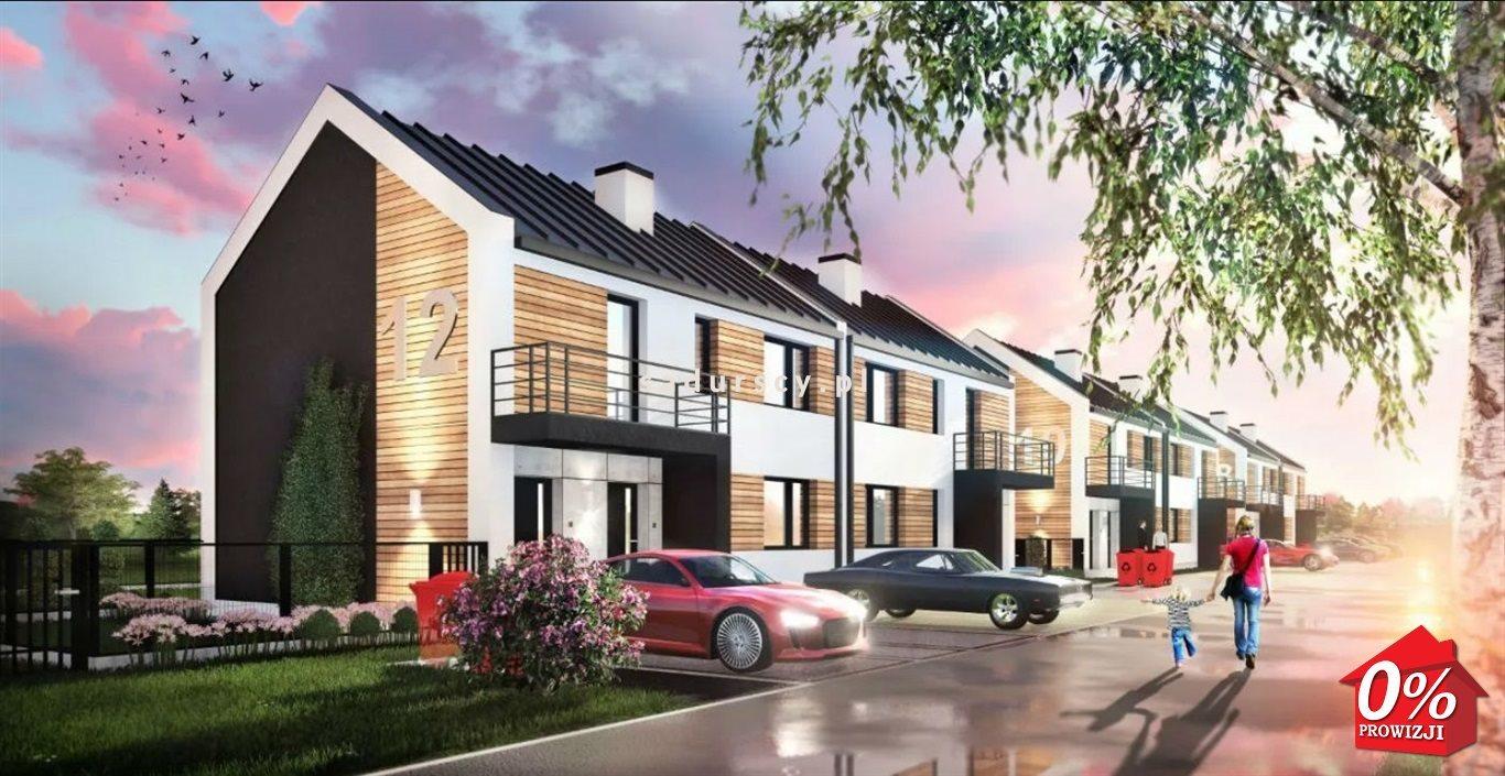 Mieszkanie trzypokojowe na sprzedaż Zielonki, Zielonki, Pękowicka - okolice  64m2 Foto 1