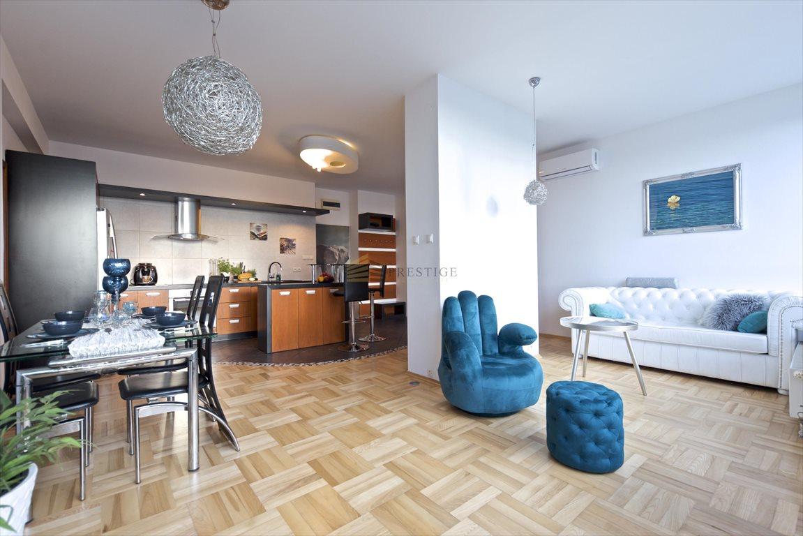 Mieszkanie trzypokojowe na sprzedaż Warszawa, Śródmieście, Łucka  76m2 Foto 4