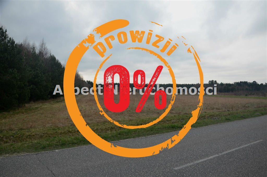 Działka inwestycyjna na sprzedaż Wyszków, Deskurów  50000m2 Foto 5