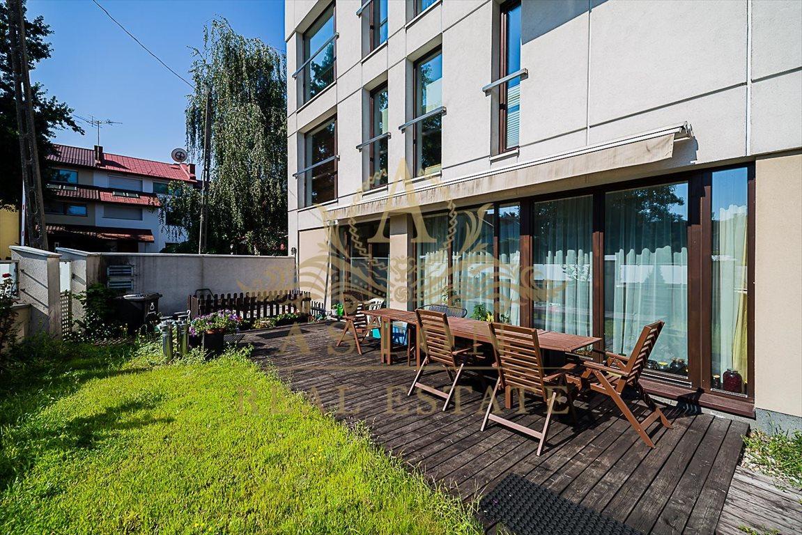 Mieszkanie czteropokojowe  na sprzedaż Warszawa, Mokotów, Stegny, Macedońska  220m2 Foto 2