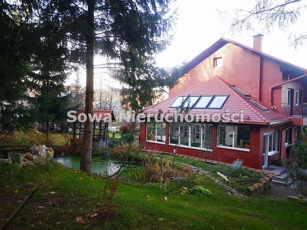 Dom na sprzedaż Świebodzice  290m2 Foto 1