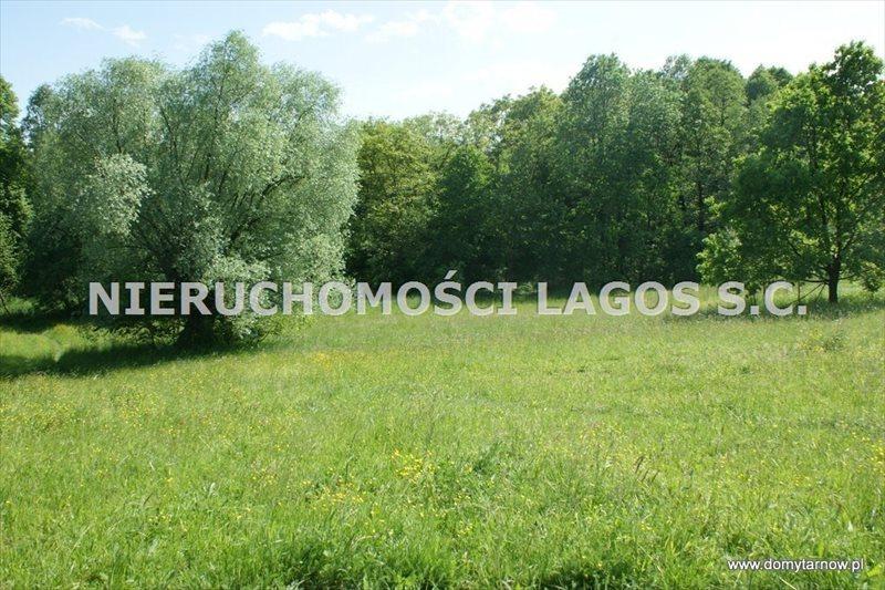 Działka inna na sprzedaż Tarnów, Zawada  1000m2 Foto 1