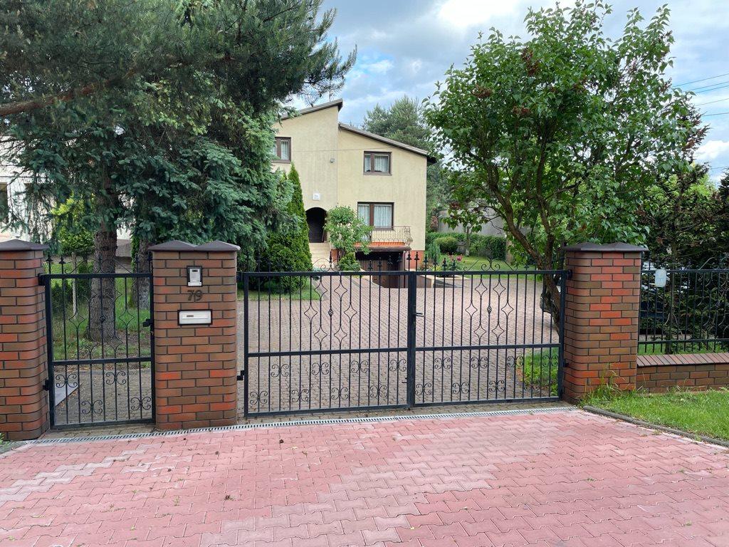 Dom na sprzedaż Sosnowiec, Dańdówka, Dańdówka, Bronowa 79  150m2 Foto 3