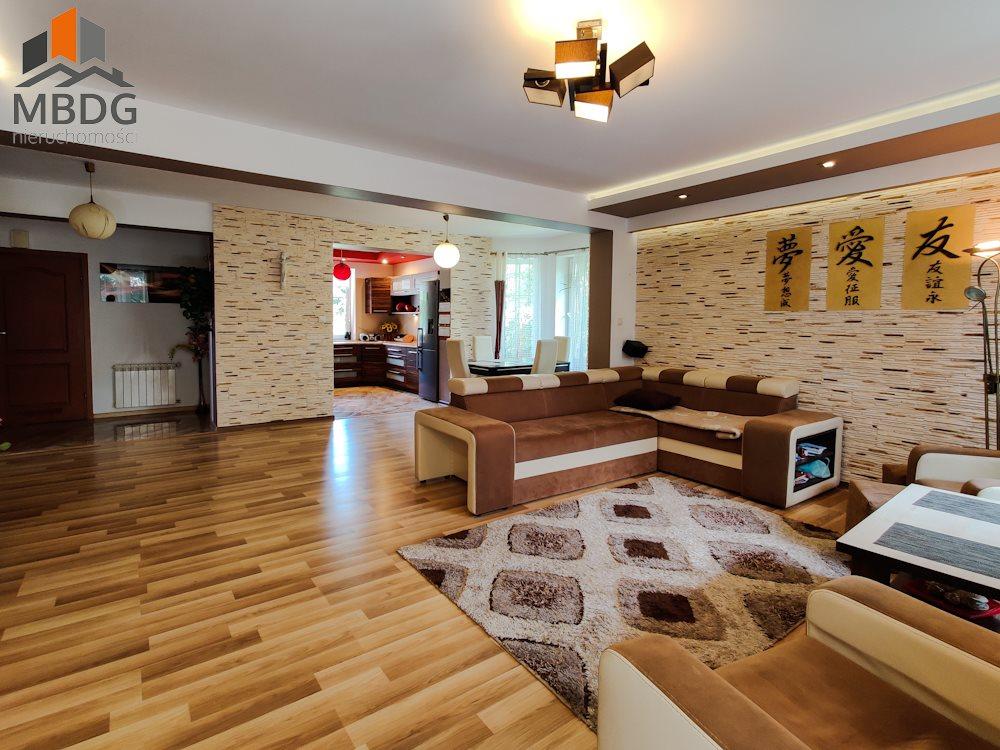 Dom na sprzedaż Goszcza  224m2 Foto 10