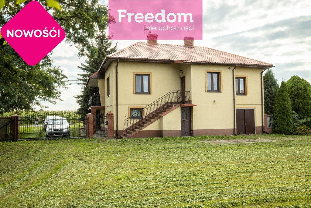 Dom na sprzedaż Bogoria Górna  200m2 Foto 3