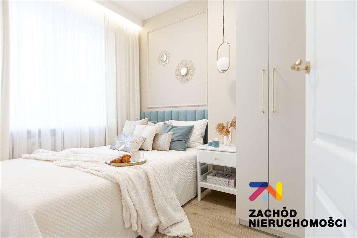 Mieszkanie dwupokojowe na wynajem Zielona Góra, Centrum  30m2 Foto 9