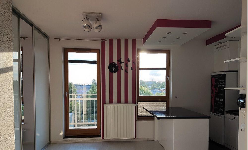Mieszkanie dwupokojowe na sprzedaż Warszawa, Włochy, Obywatelska 7  38m2 Foto 2