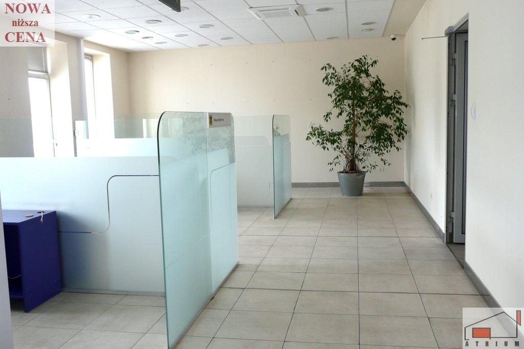 Lokal użytkowy na sprzedaż Kielce, Centrum, Warszawska  730m2 Foto 8