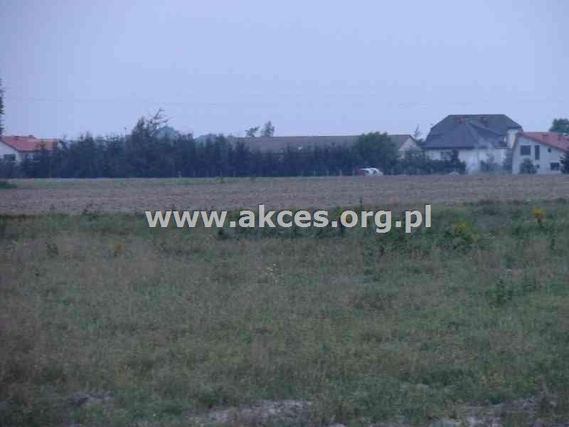 Działka budowlana na sprzedaż Wola Mrokowska  10000m2 Foto 4