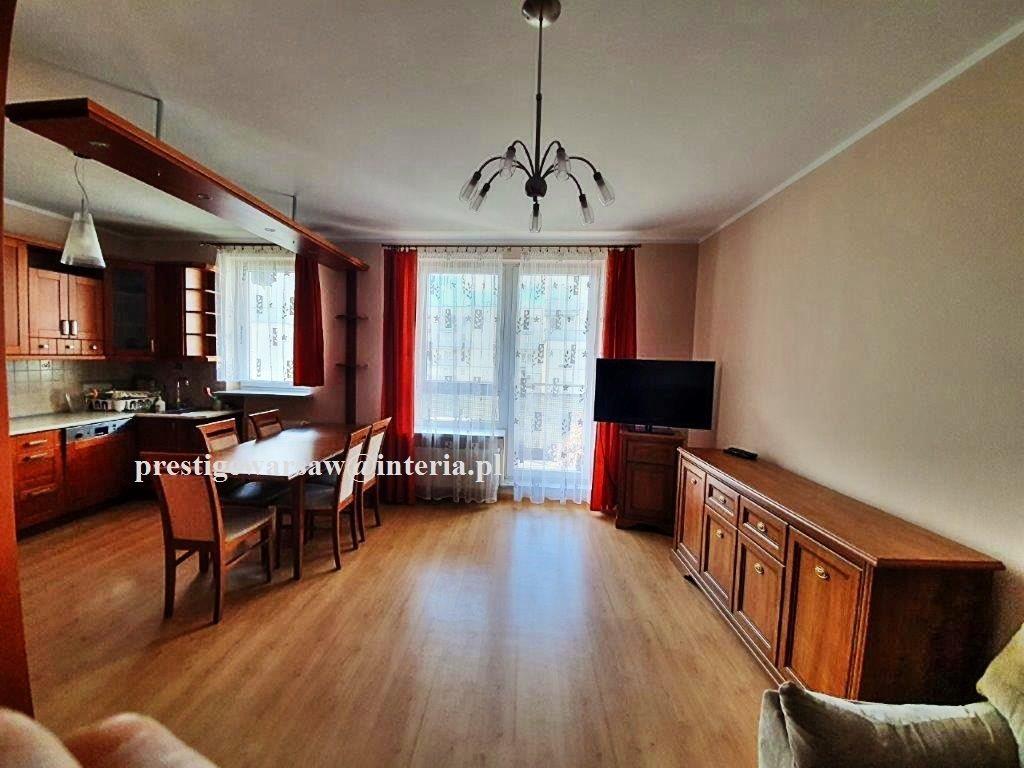 Mieszkanie trzypokojowe na wynajem Warszawa, Mokotów, Rajska  75m2 Foto 6