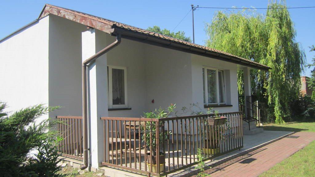 Dom na sprzedaż Kruszwica  44m2 Foto 1